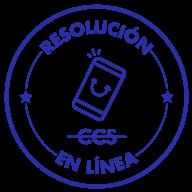 Resolucion en linea